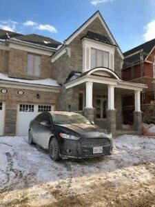 Brand New 3 Bedroom + 3 Bath House for Rent in North Ajax