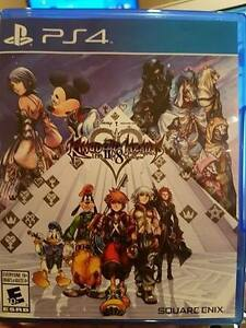 Kingdom Hearts HD 2.8 - Final Chapter Prologue -