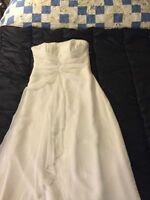 Destiny Wedding Dress - NEVER WORN!