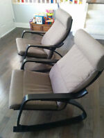 Rocking Chair - Perfect Condition -$240 for pair