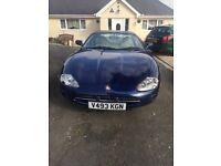 Jaguar XK8 For Sale!