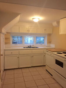 GREAT RENO FLAT,  ALL IN, 5 NEW APPLIANCES,  DOG OK, WEST END
