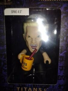 Buffy The Vampire Slayer Spike Nerd Block EX Figure Cambridge Kitchener Area image 1