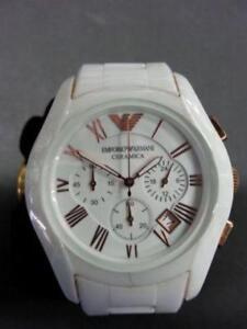 Armani Watch for sale. We sell used goods. 110276*