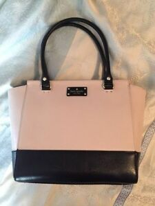 Gorgeous Kate Spade Genuine Leather Tote Bag