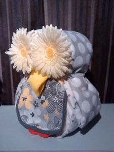 Bummy Bear Diaper Creations great baby shower gifts London Ontario image 7