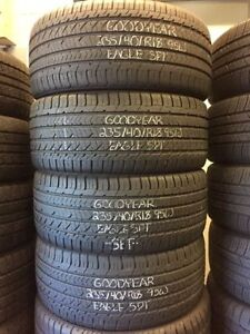 """Xtreme Auto Has 18"""" Tires For All Your Tire Needs"""
