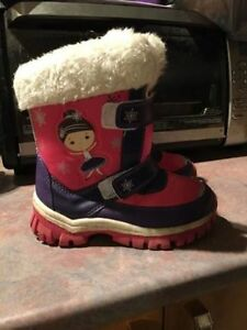 Botter hiver 11 - Winter boots 11