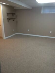 Basement for Rent Near Conestoga College and 401 July 1st