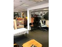 Commercial property in A Large Commercial Property to rent on Wellington Road, Dudley, DY1 1UH