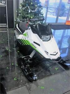 2018 Arctic Cat ZR120 Only 1 Remaining!!!!