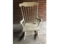 Awesome Rocking Chair For Sale In Kent Chairs Stools Other Pdpeps Interior Chair Design Pdpepsorg