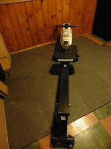 FITNESSCLUB MAGNETIC ROWING MACHINE