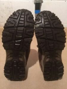Women's New Balance 606 Abzorb Hiking Shoes Size 11 London Ontario image 6
