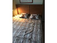 schreiber double bed