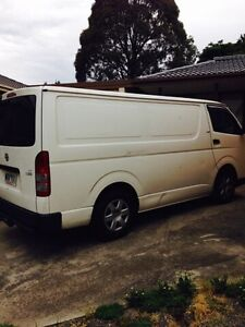 Cheap furniture removals in Melbourne - man and a van Dandenong Greater Dandenong Preview