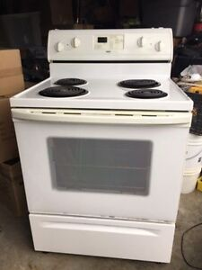 "30"" Inglis stove - great condition - all burners work"