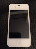 Apple iPhone 4 Telus 16GB