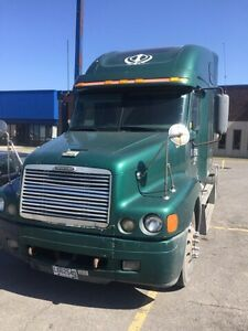 Freightliner century 2001 for sale