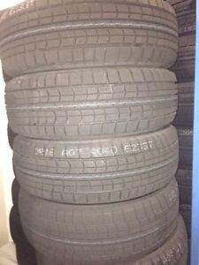 Snow is here, Get your winter tires now, 205/55R16 $79.00 each. Kitchener / Waterloo Kitchener Area image 2