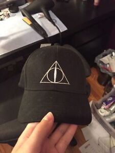 Harry potter hat new
