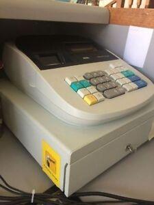 Electronic Cash Machine Royal 110DX ( Register) LIKE NEW Kitchener / Waterloo Kitchener Area image 3