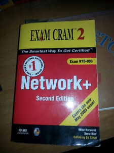 Network + Second Edition Book