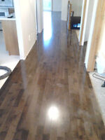 Hardwood and Laminate Pro Installations
