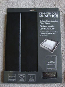 ** BRAND NEW ** Kenneth Cole Reaction leather case for iPad Cambridge Kitchener Area image 2