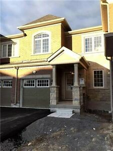 Brand New Bright & Open Concept Luxury Townhome!