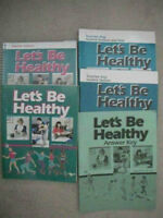 Abeka Homeschool Books grade 8