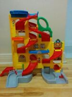 Trackmaster Great Hieghts Adventure