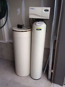 Excellent Quality Culligan Water Softener