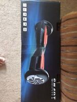 Electric self balancing segway / hoverboard BNIB