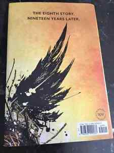 Brand New Harry Potter and the cursed child hard cover book   Edmonton Edmonton Area image 4