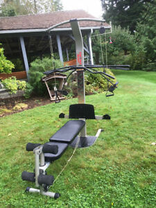 Weider-Cross-Bow-By-1500x. FREE DELIVERY in Port Alberni