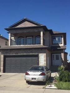 Separate entrance to bsmt - 5 bdrm home in Silverberry
