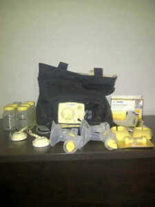 Medela breast pump Cambridge Kitchener Area image 1