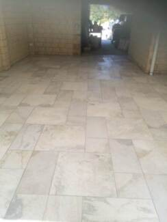 #1 Tiler in Perth - We want you to love the end result!
