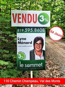 VENDEZ POUR 3%*/SELL FOR 3%*- FAITES PARTIES DE NOS RÉSULTATS Gatineau Ottawa / Gatineau Area image 6