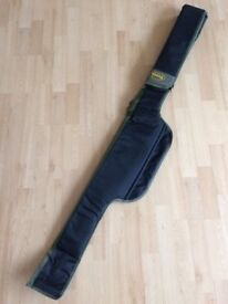 Single Fishing Rod Holdall (padded)