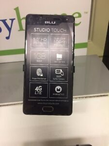 Blu 16GB Cell Phone