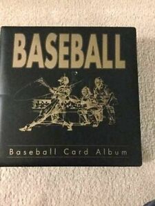 Baseball Cards Collection London Ontario image 2