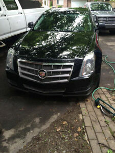 2009 Cadillac CTS Sedan *Will Be Inspected*