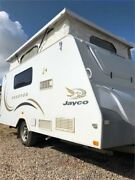 2009 Jayco Expanda Pop Top Parafield Gardens Salisbury Area Preview