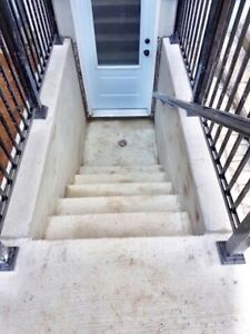 CUT OUT OPENING FOR WINDOWS AND DOORS-BEST PRICE CONCRETE