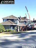 Asphalt Shingle – Metal Roof installation for Reasonable price