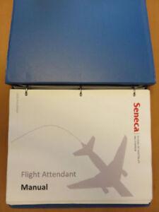 Seneca Flight Attendant Manual
