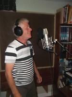 My Voice Over for Your product or Your Service