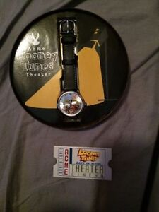 Looney Tunes limited edition watch Cambridge Kitchener Area image 1